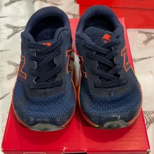 New Balance Size 5 for Toddlers/Baby